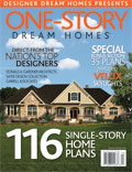 One-Story Dream Homes